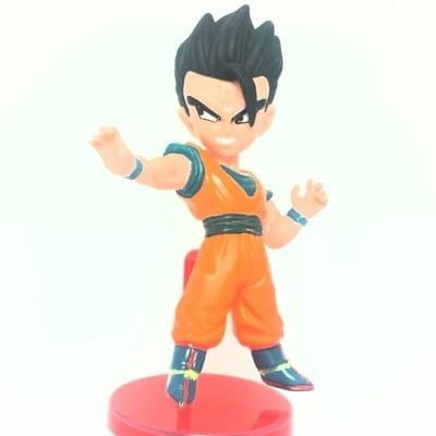 Figura Chibi Gohan Banpresto WCF Dragon Ball Anime (Copia)