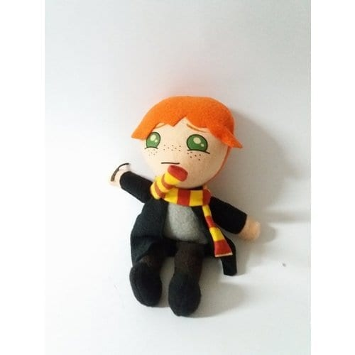 Peluche Ron Weasley NS Harry Potter Fantasia 9""
