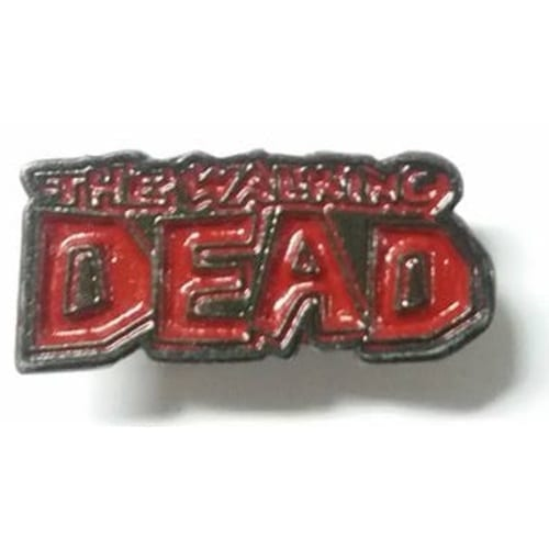 Pin Metálico TooGEEK The Walking Dead Series