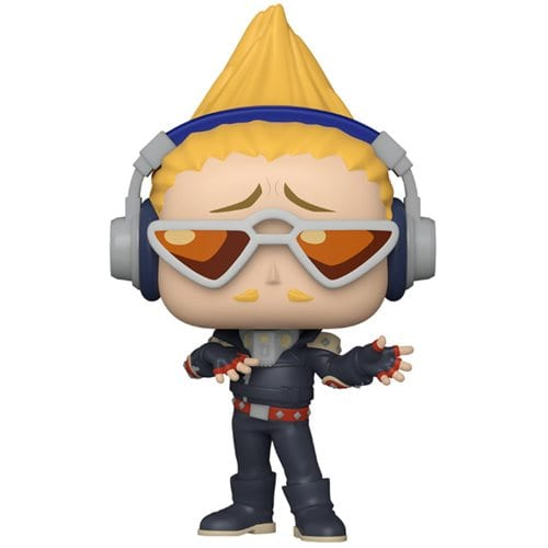Figura Present Mic Funko POP Boku No Hero Anime