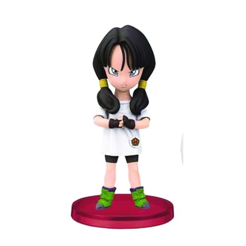 Dragon Ball - Figuras Banpresto WCF Videl Episode of Boo 3""