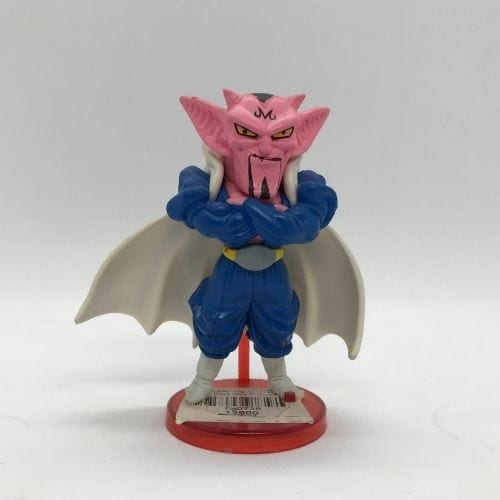 "Figura Personajes Varios PT Dragon Ball Anime Base Roja 3"" (Copia)"